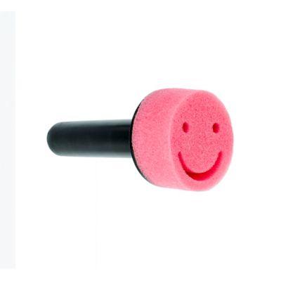 Ponceador Cara Feliz Rf.908-5 Mango Plástico