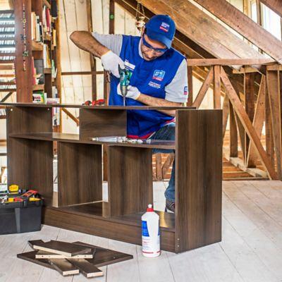 Armado de mueble entre $180.001 a $350.000