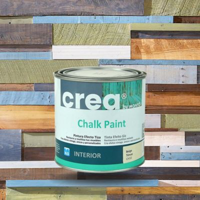Envejecido Madera Beige Tenue 500  ml. Chalk Paint