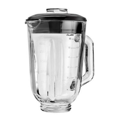 Vaso de vidrio Fusión