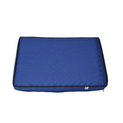 Colchón Drill Ortopédico Grande Azul