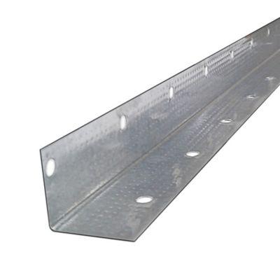 Angulo Para PVC 30 x 30 x 0.35mm 2.44m