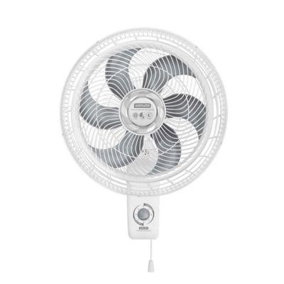 Ventilador Turbo Silence Extreme 80W 45cm Blanco