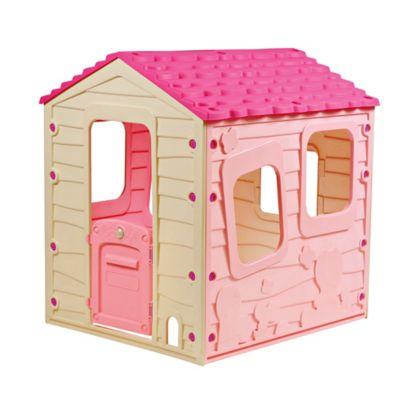 Casa Infantil Pink Princess
