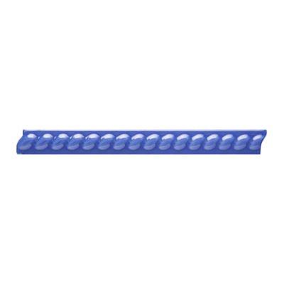 Lápiz para Baño y Cocina Trenza Fl 2.5x25 Centímetros Azul