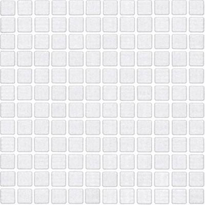 Mosaico Cerámico Venecita 32.4x32.4 Centímetros Blanco