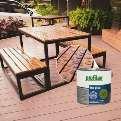 Profilan Fina Plus Incoloro 2.5 Litros