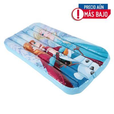 Colchón Infantil Frozen 88x157x18cm