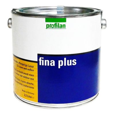 Profilan Fina Plus Nogal Claro 2.5 Litros