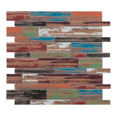 Mosaico Unique Colors 30x30 cm Lt