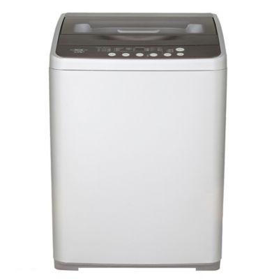Lavadora Automática Carga Superior 8.5 Kg Orion  D0850 Gris