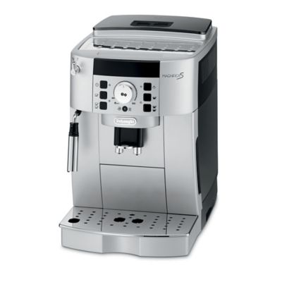 Cafetera Superautomática ECAM22110SB Gris