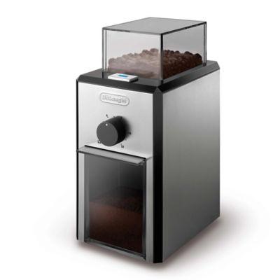 Molino de Café  Ajustable KG89 Plata