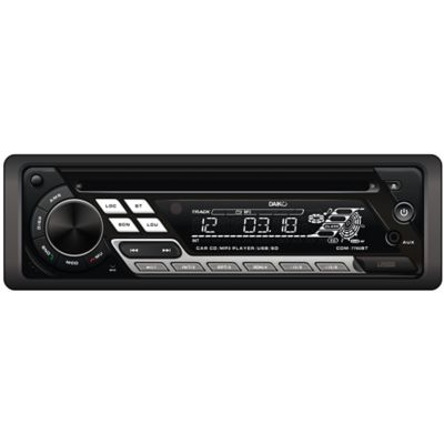 Radio CD/MP3/USB/Bluetooth