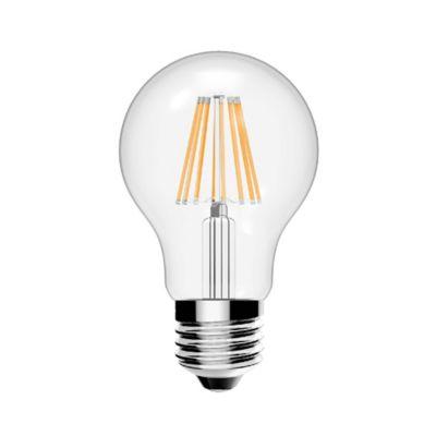 Bulbo LED Filamento 6W Dimerizable Luz Amarilla E27
