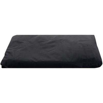 Cobertor Para Asador Carbón/Gas 2 Quemadores 132 x 55 x 98 cm