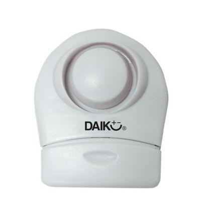 Sensor Vidrio por Ruptura o Vibracion Alarma Sonora