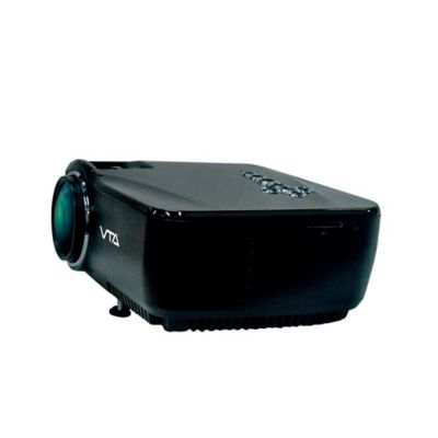 Proyector Android+Wifi+ Bluetooth FullHD 1080P hasta 80 pulgadas