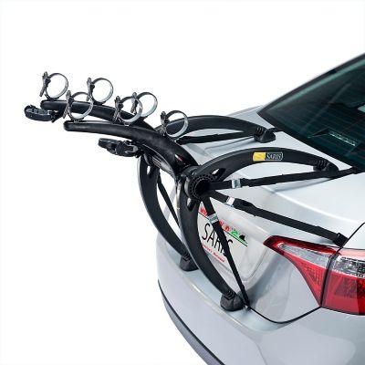 Porta Bicicleta Bones para 3 Bicicletas Color Negro
