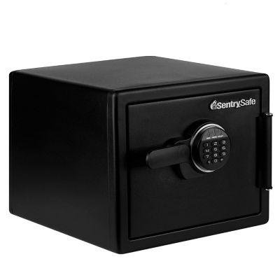 Caja Fuerte Contra Fuego y Agua 22.8 Litros