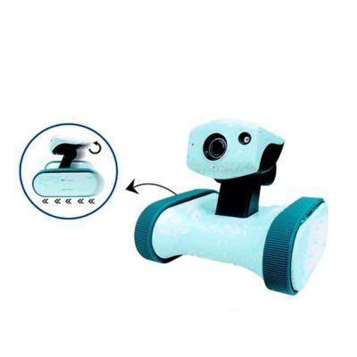 Robot con Cámara IP HD