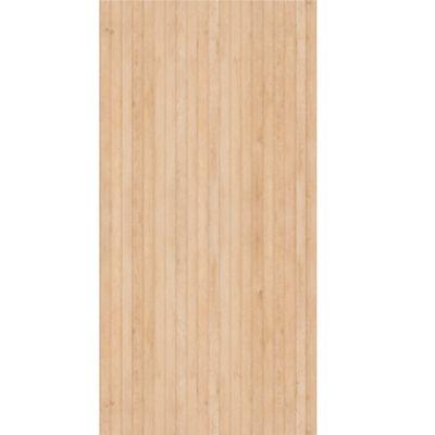 Superboard Madera Listoneada Dark 6mm 244x122cm