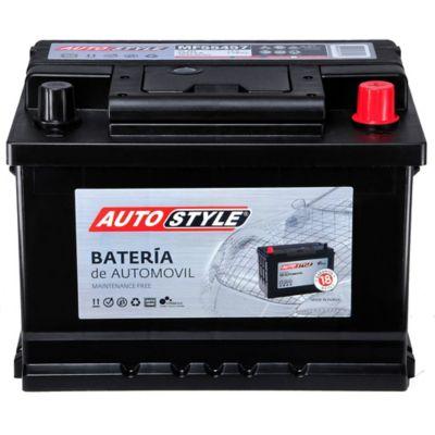 Batería Sellada Caja 42 630CA 55AH
