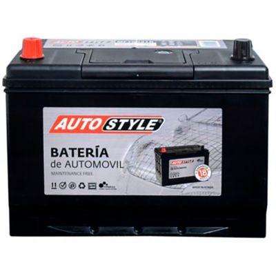 Batería Sellada Caja 27 1125CA 90AH