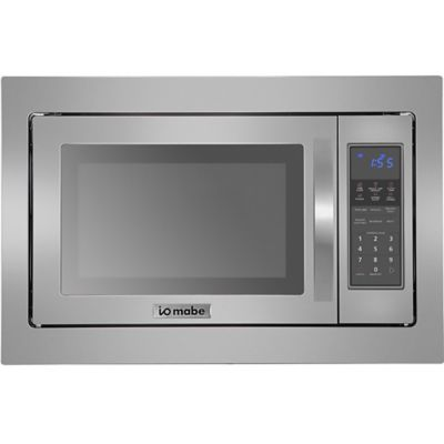 Horno Microondas de 1.1 PC Inoxidable