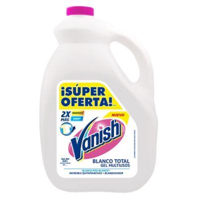Vanish Líquido Blanco x3800ml 3037592