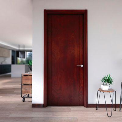 Puerta Lista Bari 70x204 cm - Ap. Derecha