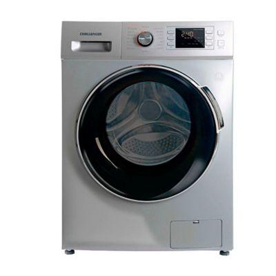 Lavadora Secadora Automática Carga Frontal 12Kg  /8KgSec  Inverter