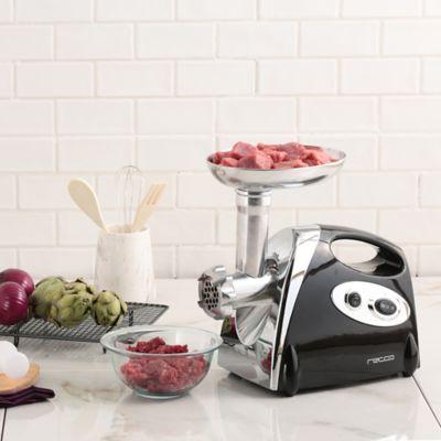 Moledora de Carne 450W Negro RMGB-120B
