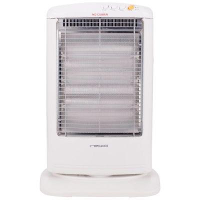 Calefactor Halógeno Blanco NSB-99Y