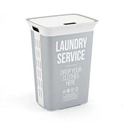 Cesta De Ropa Laundry Service 60 Litros