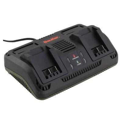 Cargador de Batería 18V I-L Doble