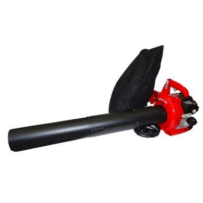 Sopladora Aspiradora 26 cc 1.5 Hp Roja