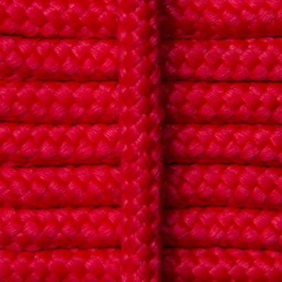 Carrete Soga Polipropileno Cal8 250M Rojo