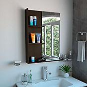 Espejos Bonitos Para Banos.Espejos De Bano Homecenter