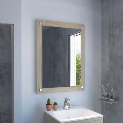 Espejo para Baño Lille Rovere