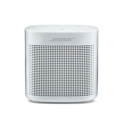 Parlante Inalámbrico SoundLink II Blanco