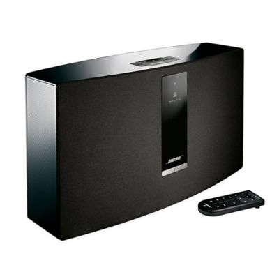 Soundtouch 30 Series 3 Negro