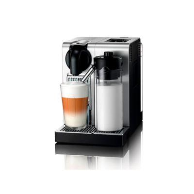 Máquina de Café Lattissima Pro Silver F456 Incluye 14 cápsulas