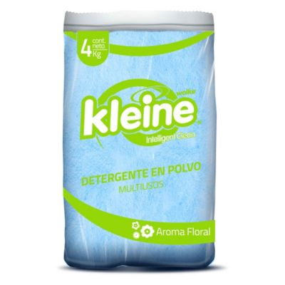 Detergente Kleine Multiusos x 4 Kg
