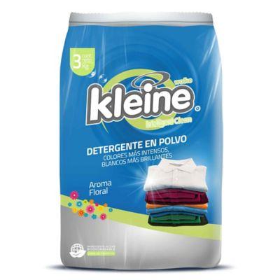 Detergente Kleine Estandar x 3 Kg