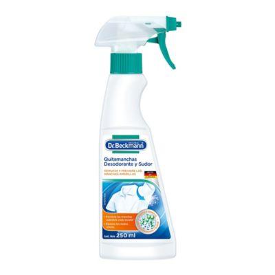Quitamanchas Desodorante/Sudor Dr. Beckmann 250 ml