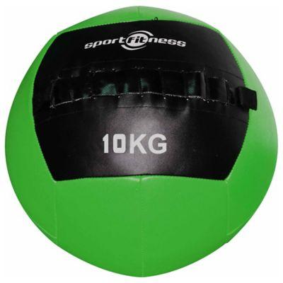 Balón De Peso 10Kg Verde