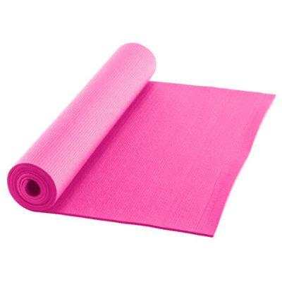 Colchoneta Para Yoga Ejercicios-Fucsia