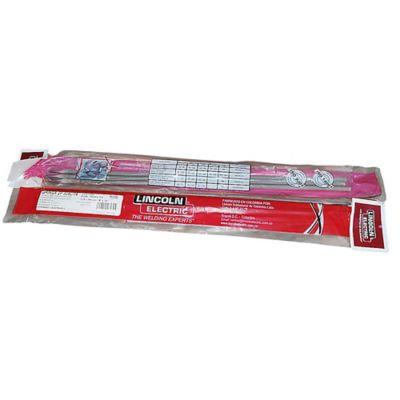 Electrodo 1/8 Acero Inoxidable E308L16 325X350 mm 3 Und