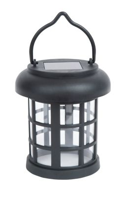 Solar Umbrella Clip Light